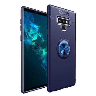 Cover Case for Samsung Note 9 Ring Stealth Kickstand 360 Degree Rotating Grip