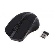 Gearbest Gaming Mouse 2.4GHZ Mice Optical Cordless USB Receiver PC Computer Universal