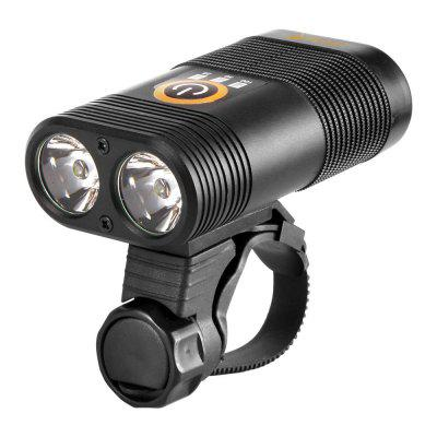 UltraFire UF-Y12 CREE XPE 450 Lumens 5 Modes Waterproof Bicycle Lights
