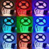 2 x 5M LED-stripverlichting Kit 5050 RGB met WIFI-controller 3A-voeding - MULTI-A