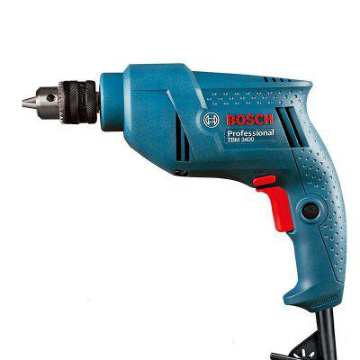 BOSCH TBM 3400 Classical Power Drill Electric 220V