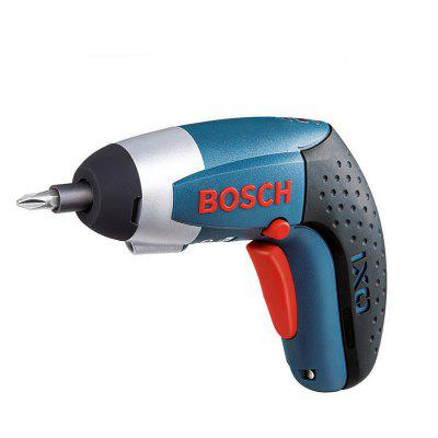 BOSCH IXO III Professional Cordless Electric Screwdriver 3.6V