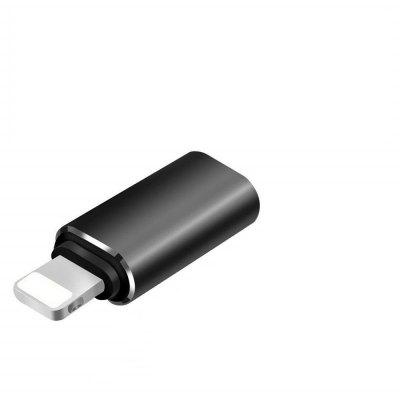 8 Pin zu USB 3.1 Typ-C Konverter Adapter