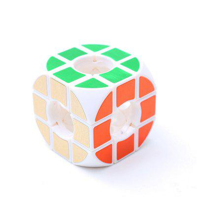 Arc Hollow Troisième Ordre Magic Cube Puzzle Enfants Creative Toy