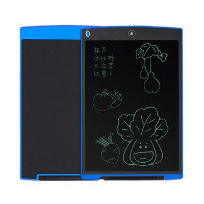 12 inch LCD Portable Writing Digital Drawing Tablet Handwriting Pads