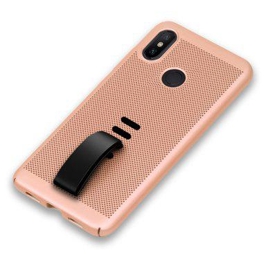 Cover Case for Xiaomi 8 Cooling with Finger Ring Thin PC Phone Back