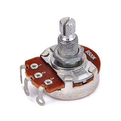 B500K Potentiometer for Electric Guitar and Bass