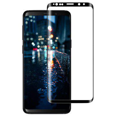 Для Samsung Galaxy S9 Full Screen Curved Tempered Film