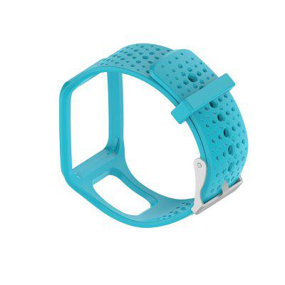 Watch Bracelet Strap Watchstrap Replacement for TomTom Multi-sport/Runner