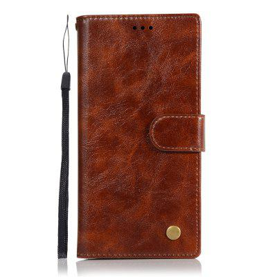 For Redmi 6 Pro Case Vintage Fashion Protective Shell Phone Cover