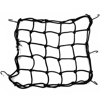Bicycle Elastic Band Net Shelf Leakproof Rope