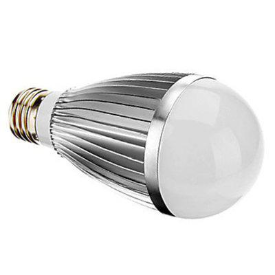 SZKINSTON E27 LED 7W 500lm Warm White AC 110 - 240V Highlight Globe Bulb Lights