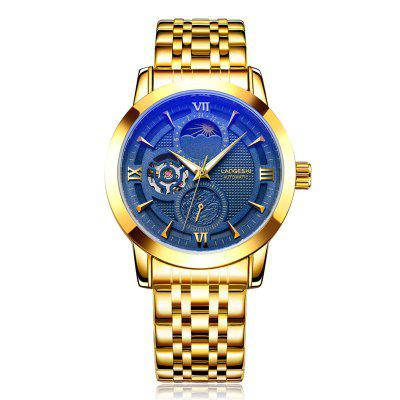 Laogeshi Men Automatic Military Military Military Watch