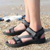 Men Casual Fashion Tracking Beach Outdoor Light Sandal Shoes - GRAY