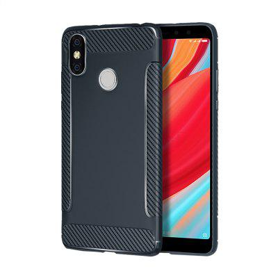 Case for Redmi S2 / Y2 Fiber Wing TPU High Quality Cover