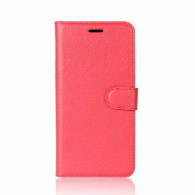 For iPhone 9 Card Protection Leather Cover Case