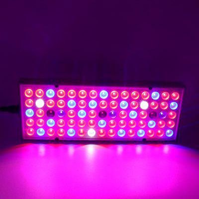 YWXLigh Full Spectrum Panel LED Grow Light for Indoor Plants Flower Hydro Garden