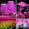 YWXLigh Full Spectrum Panel LED Grow Light for Indoor Plants Flower Hydro Garden - MULTI-B