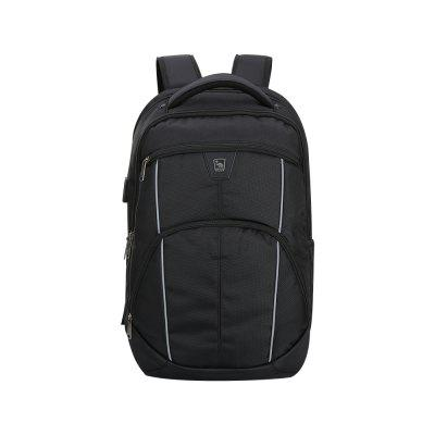 OIWAS Large Compartment Backpack Lightweight Business Pack