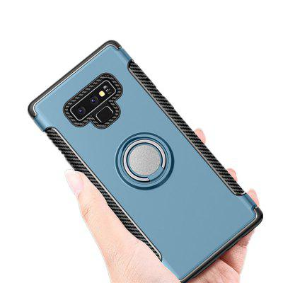 Pokrowiec na Samsung Note 9 Hybrid Car Magnetic Shock Shock TPU i PC