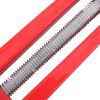 90 Degree Right Angle Clamp Picture Frame Corner Clamp Woodworking Hand Tool - RED
