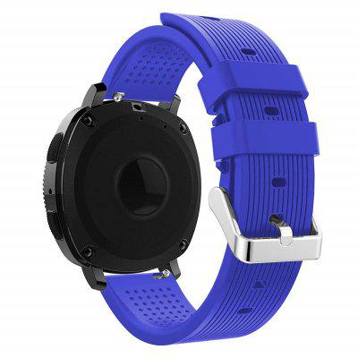 20mm silicon sport brățară brățară Watch Band pentru Samsung Gear S2