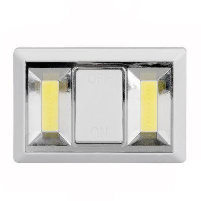Lampa ścienna LED Mini COB