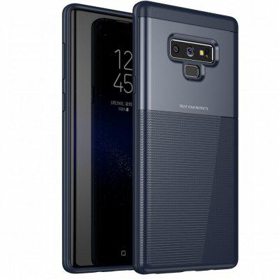 Case for Samsung Note 9 Luxury Armor TPU and PC Hybrid Phone Back Cover