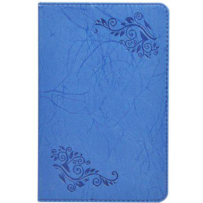 For Teclast M89 Printed Leather Case