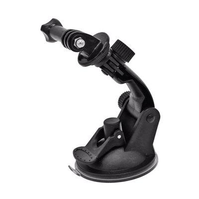 Sports Camera Strong Sucker Holder Car Suction Cup for Gopro
