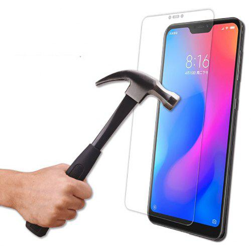 Tempered Glass Screen Protector Film for Xiaomi Mi A2 Lite