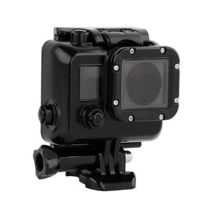 Water-resistent Enclosure Underwater for GoPro Hero 3 Diving Shell Protective Case