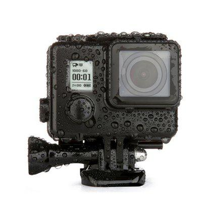 Water-Resist Enclosure Underwater Diving Shell Protective Cover for GoPro 4 3+
