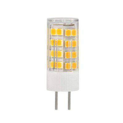 GY6.35 G6.35 LED-lamp Bi-pin basis 5 Watt Warm wit / koud wit AC / DC 12V