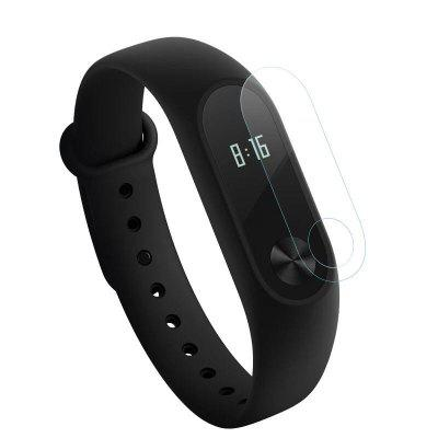 5pcs Screen Protector for Xiaomi Mi Band 2 Smart Wristband