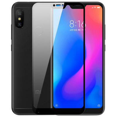 Screen Protector for Xiaomi A2 Lite / Redmi 6 Pro Anti-Explosion Tempered Glass