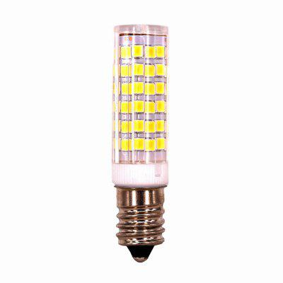 Lampadina E14 LED 5W E14 Base Warm White / Cold White 75LEDx2835SMD AC 110V / 230V