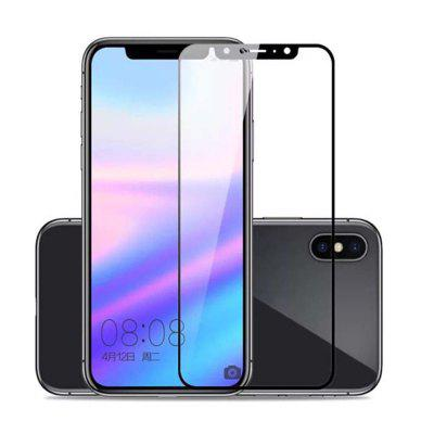 Screen Protector Full Cover Tempered Glass for Xiaomi Mi 8 SE