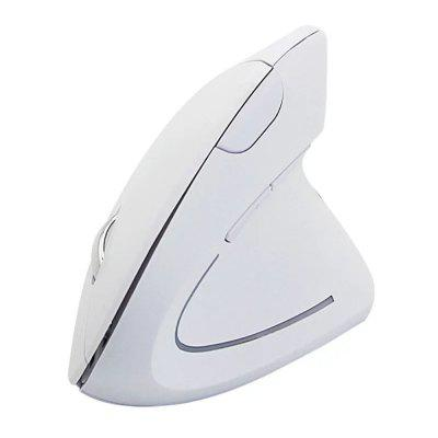Mouse portabil wireless vertical