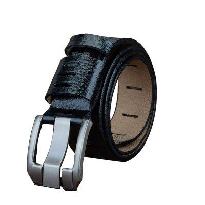 COWATHER Men's Pin Buckle Belt