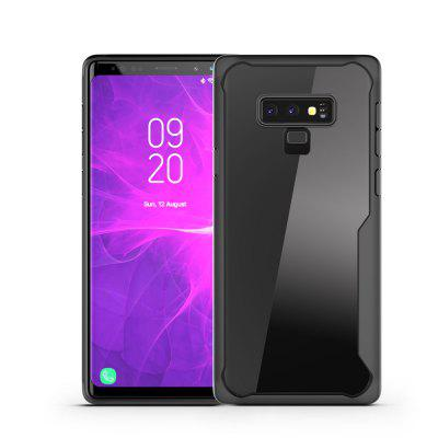 Scratch-resistant Phone Protective Case for Samsung Galaxy Note 9
