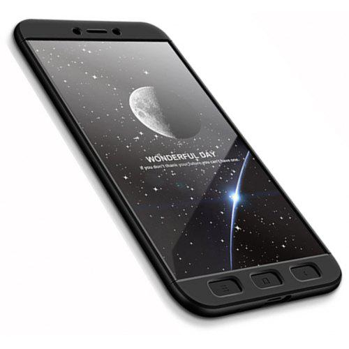 the latest 3e0d4 a36f1 Mobile Phone Case 360 Degree All-inclusive Frosted for Xiaomi Redmi 5A