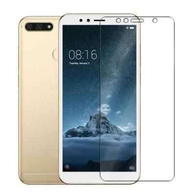 2PCS Screen Protector for Huawei Honor 7A Protection Film HD Tempered Glass