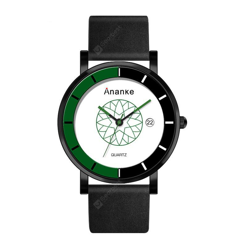 Ananke Waterproofing Youth Fashion Color Watch