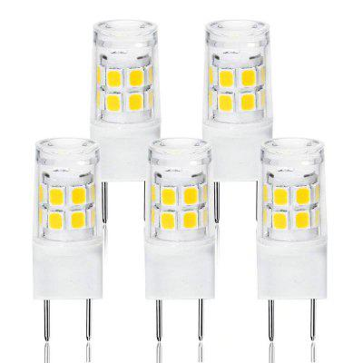 G8 GY8.6 Base Bi-pin Xenon JCD Type LED 120V 35W Halogen Replacement Bulb