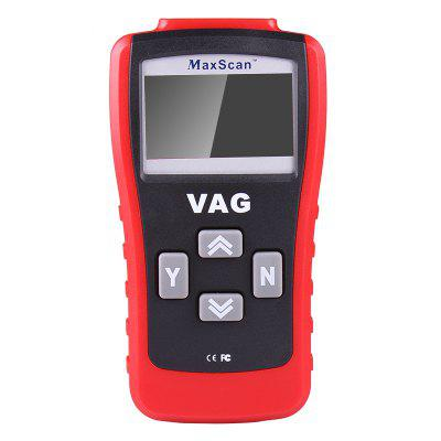 Low Price Autel MaxScan VAG405 Code Reader OBD2 EOBD 2 In 1 Code Scanner