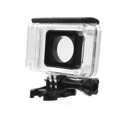 Divingr Touch Water-Resistant Protective Housing Enclosure for Xiaomi Yi 4K 2 II