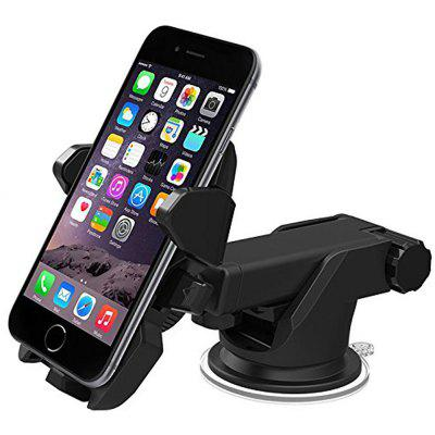360-graden rotatie Universal Car Phone Holder