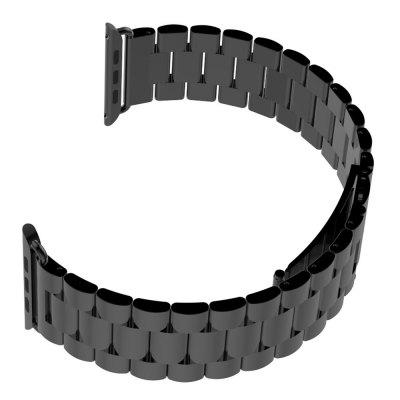 Solid Stainless Steel Metal Watch Band for iWatch(42MM)