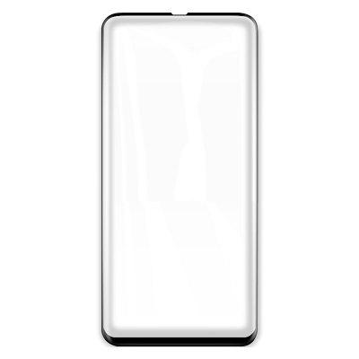3D Curved Surface Tempered Glass Protective Film for Oppo Find X